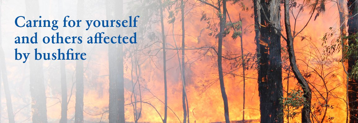 Support Through The Bushfire Crisis